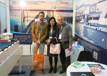 Shanghai Printyoung International Industry Co.,Ltd