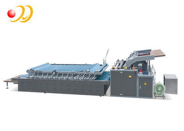 China Paper Lamination Machine , Automatic Flute Laminator For Cardboard supplier