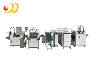 Case Making And Lining Printing And Packaging Machines For Moon Cake