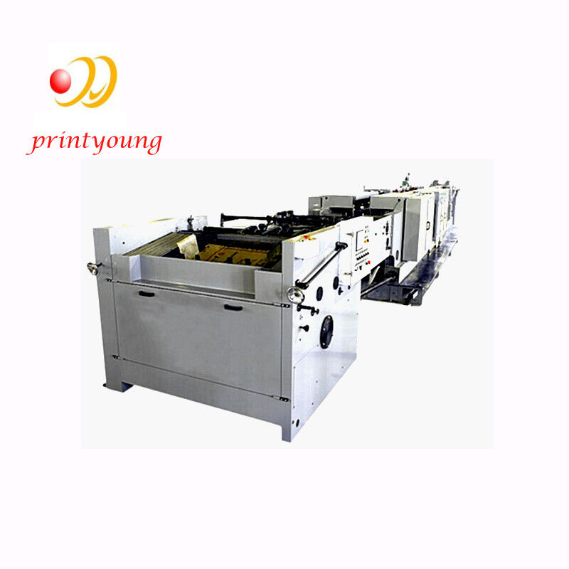 Automatic Cement Paper Bag Making Machine For Kraft Paper ...