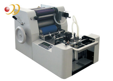 Fully Automatic Offset Printing Equipment Commercial Offset Printing Presses