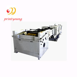 Automatic Cement Paper Bag Making Machine For Kraft Paper And Vintage