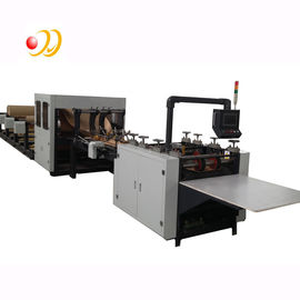 High Speed Automatic Double Layer Three-side Sealing Bag Making Machine