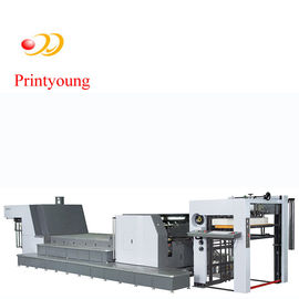 Carton Box Flexo Printing Glazing Machine WIth Ceramic Anilox for Paper Printer